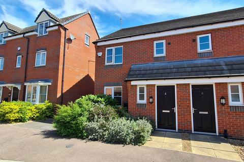 3 bedroom semi-detached house to rent - Long Swath Way, Birstall, LE4