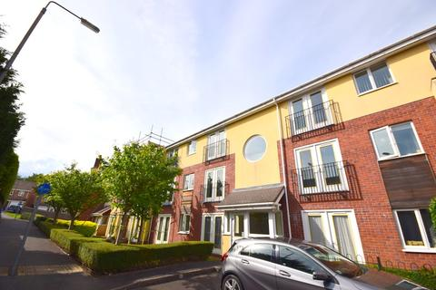2 bedroom flat for sale - Mill Point, Rowditch Place, Derby, DE22