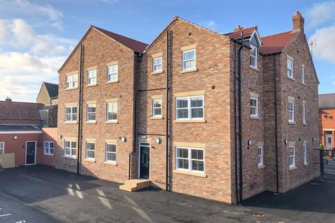 2 bedroom ground floor flat for sale - Middleton Court, Commercial Street, Norton, Malton YO17