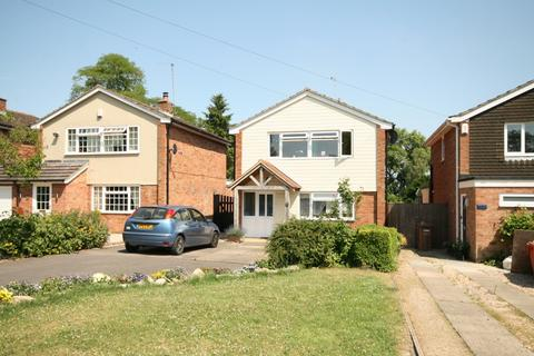 3 bedroom detached house for sale - Mulberry Drive Wheatley Oxford