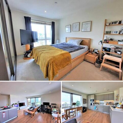 2 bedroom apartment for sale - Tyger House, New Warren Lane, Woolwich