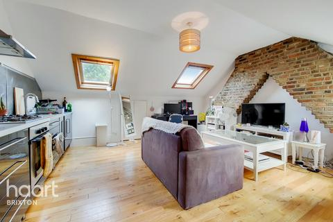 1 bedroom apartment for sale - Holmewood Gardens, London