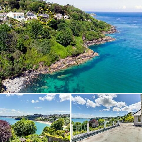 5 bedroom detached house for sale - Hain Walk, St. Ives, Cornwall, TR26