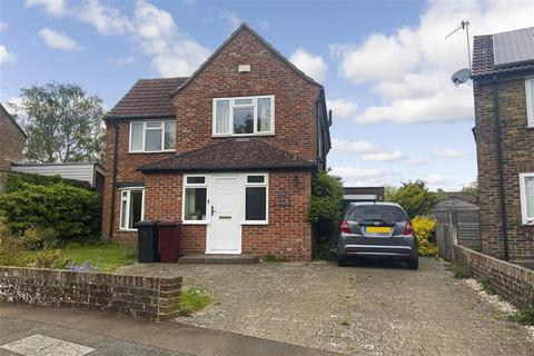 4 bedroom detached house for sale - Cedar Drive, Chichester, West Sussex