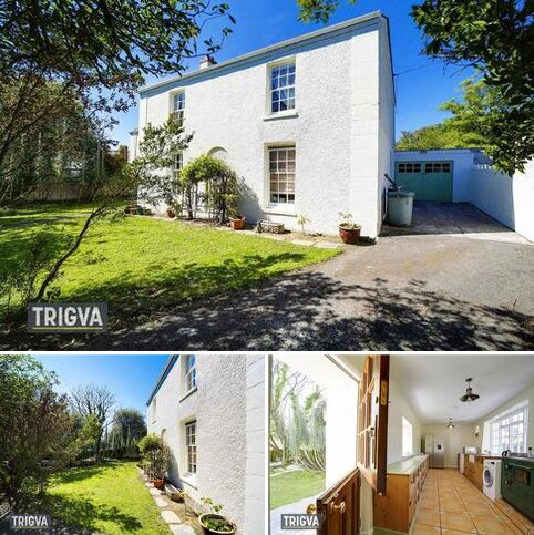 5 bedroom character property for sale - Jasmin Place, St Mabyn