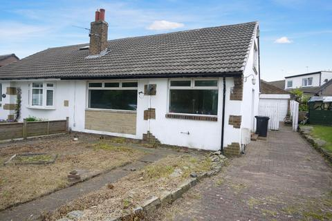 2 bedroom semi-detached bungalow for sale - Finkil Street, Brighouse, HD6