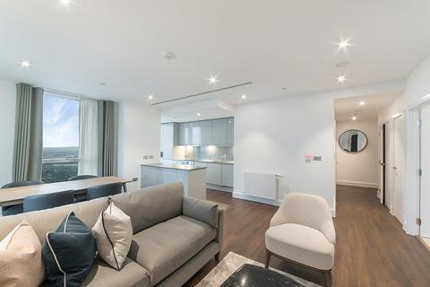 2 bedroom apartment to rent - Sirocco Tower, 31 Harbour Way, , London, E14