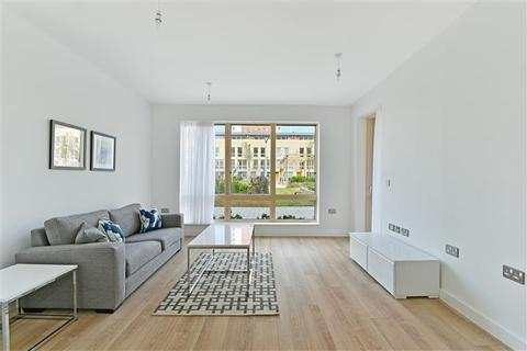 2 bedroom apartment to rent - Eddington Court, 1 Silvertown Square, Canning Town, London, E16