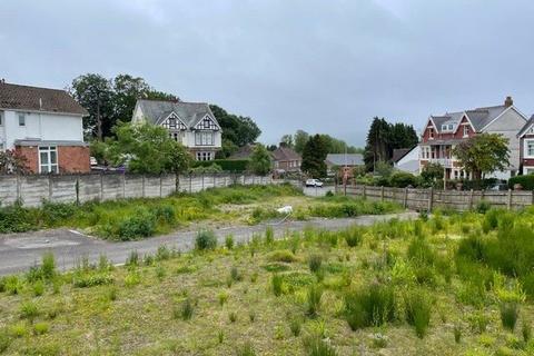 Plot for sale - Grove Park, Merthyr Tydfil, Merthyr Tydfil, CF47