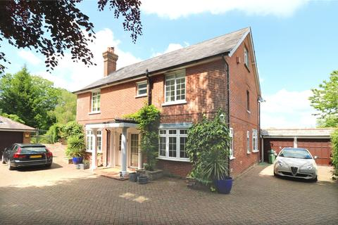 5 bedroom detached house for sale - Osmers Hill, Woods Green, Wadhurst, East Sussex, TN5