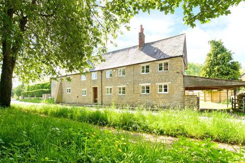 4 bedroom detached house for sale - High Street, Thornborough, Buckinghamshire, MK18