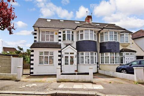 5 bedroom semi-detached house for sale - Brinkworth Road, Clayhall, Ilford, Essex