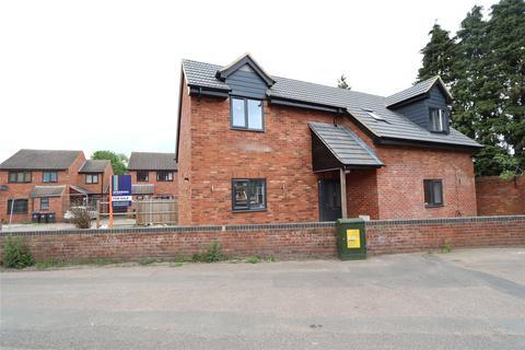 2 bedroom detached house for sale - Newport Road, New Bradwell, Milton Keynes, MK13