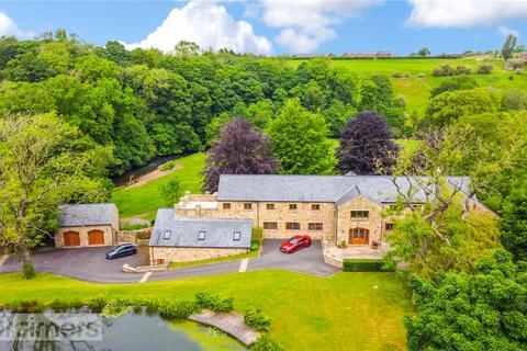 5 bedroom equestrian property for sale - Green Lane, Samlesbury, Preston, PR5