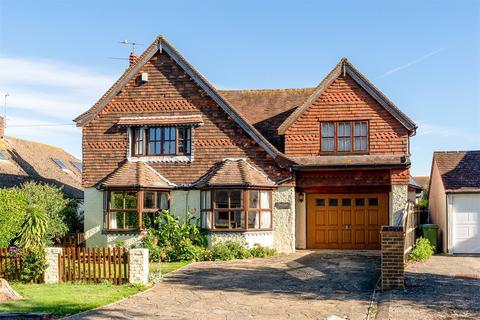5 bedroom detached house for sale - Willowhayne Avenue, East Preston, Littlehampton, BN16