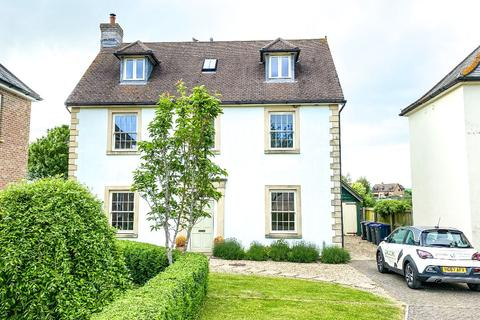 5 bedroom detached house to rent - Quinton Place, Codford, Warminster