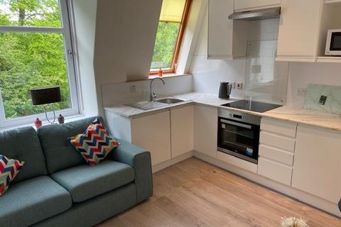 1 bedroom flat to rent - Whitehall Place, West End, Aberdeen, AB25