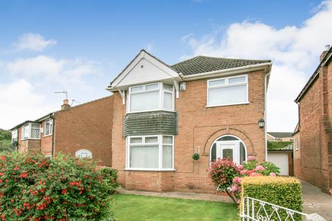 3 bedroom detached house for sale - Firthwood Road, Coal Aston, Dronfield, Derbyshire, S18 3BW