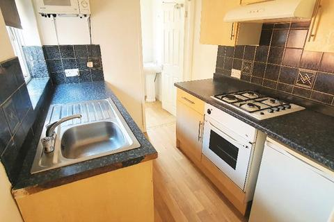 3 bedroom flat to rent - Bewicke Road, Wallsend