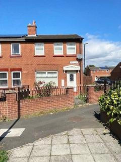 3 bedroom end of terrace house to rent - Hood Close, Sunderland
