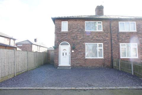 3 bedroom semi-detached house to rent - Davenport Avenue, Warrington