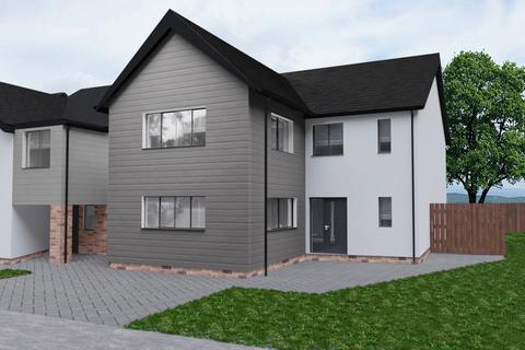 5 bedroom detached house for sale - The Hepworth at Graven Hill, Circular Road OX25