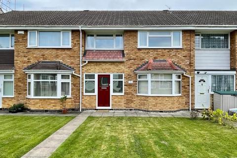 3 bedroom terraced house to rent - 3 bedrooms in Earls Walk, Binley Woods
