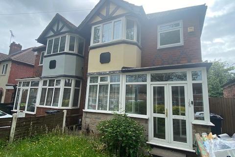3 bedroom semi-detached house to rent - Holly Lane, Erdington, Birmingham, West Midlands