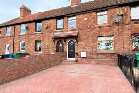 3 bedroom terraced house for sale - 4 Burnside Place, Rosyth, Dunfermline