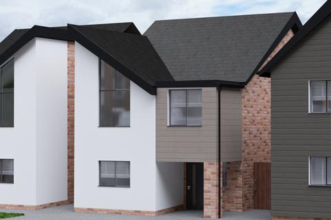 3 bedroom detached house for sale - Plot 317 - The Blake, The Blake at Graven Hill, Circular Road OX25
