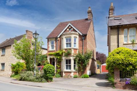 4 bedroom detached house for sale - Godstow Road, Wolvercote, Oxford, Oxfordshire