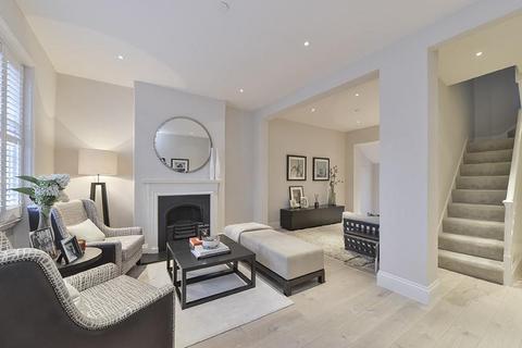 3 bedroom detached house to rent - Campden Street, Kensington, London, W8