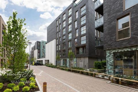 1 bedroom flat to rent - Haven Way, SE1