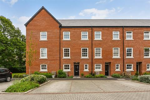 3 bedroom townhouse for sale - Penny Acre, Chichester, West Sussex, PO19