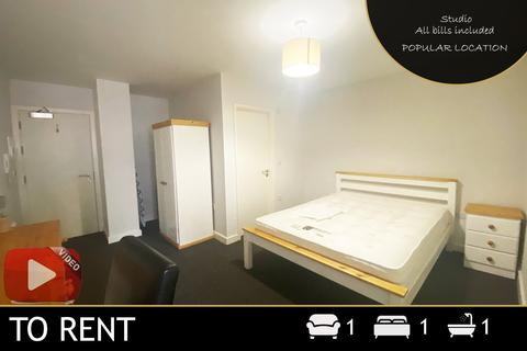 1 bedroom house to rent - Church Gate, Leicester, LE1