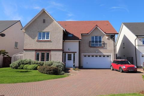 6 bedroom detached house to rent - Friarsfield Road, Aberdeen, AB15