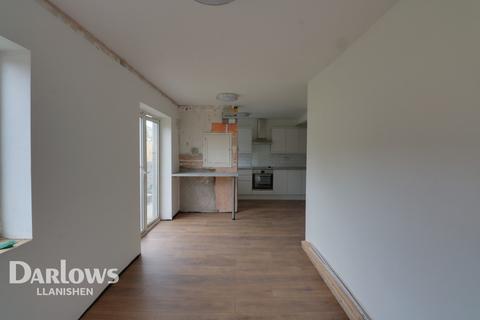 3 bedroom semi-detached house for sale - Coed Cochwyn Avenue, Cardiff