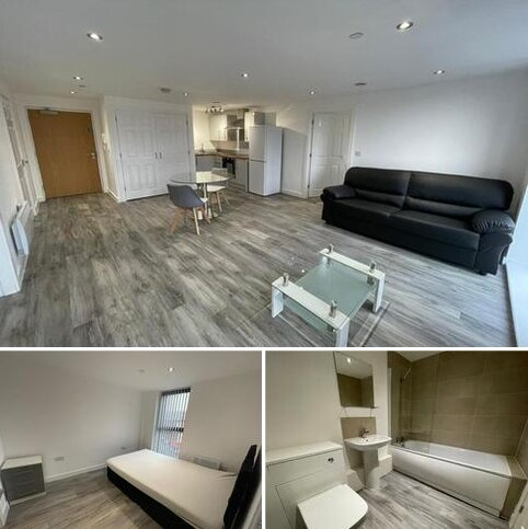 2 bedroom apartment to rent - Sherwood Street, Manchester  M14