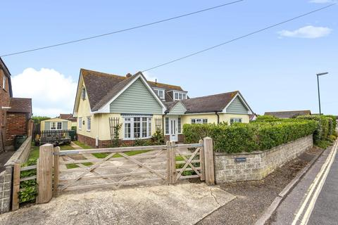 3 bedroom detached house for sale - Marine Close, West Wittering, PO20