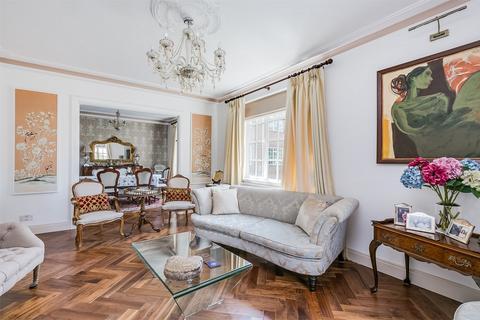 4 bedroom flat to rent - Cropthorne Court, Maida Vale, London