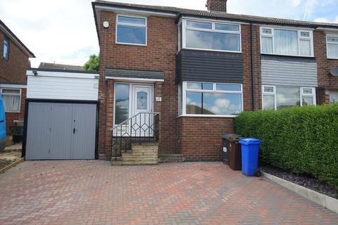 3 bedroom semi-detached house to rent - Vicarage Crescent, Grenoside, Sheffield, S35 8RE