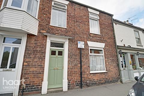 2 bedroom terraced house for sale - Burton Road, Lincoln