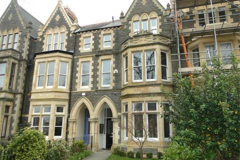 2 bedroom flat to rent - 188 Cathedral Road, Pontcanna, Cardiff