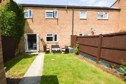 2 bedroom terraced house for sale - Affleck Close, Toothill, Swindon, SN5