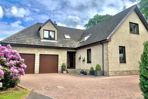 6 bedroom detached house for sale - 11 Auld Mart Wynd, Milnathort, Kinross-shire