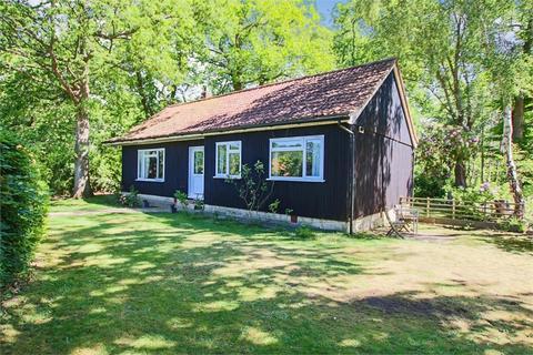 3 bedroom detached bungalow for sale - Homestall Road, Ashurst Wood, East Sussex