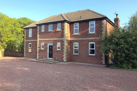 4 bedroom detached house for sale - Swarland Park Equestrian Centre, Old Park Road, Swarland, Morpeth
