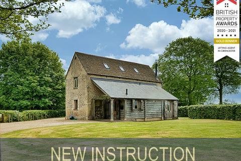 3 bedroom barn conversion to rent - Beech Lane, HAWKESBURY UPTON