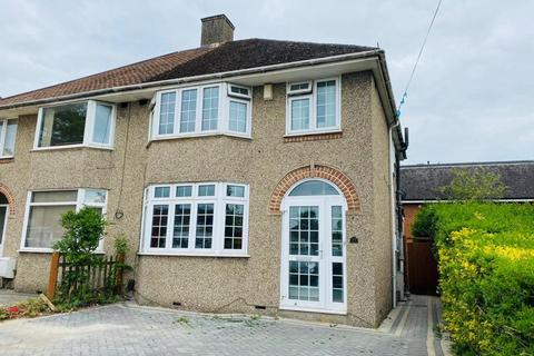 4 bedroom semi-detached house to rent - Cherwell Drive,  HMO Ready 4 Sharers,  OX3