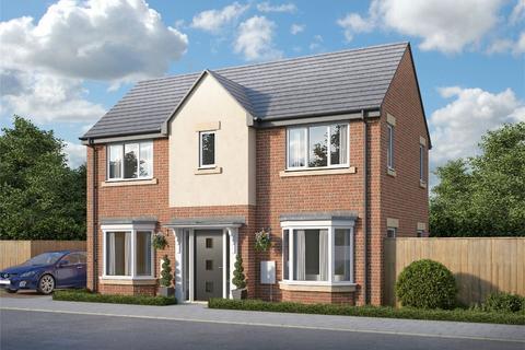 3 bedroom detached house for sale - Plot 80 The Yewdale, The Yewdale, Langdale Grange, Centaurea Homes, Primrose, Jarrow